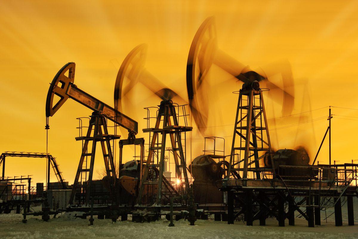 Пожарная безопасность на опасном производстве и объектах нефтегаза