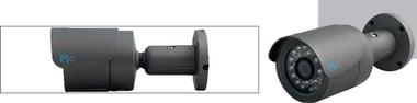 Видеокамера RVi для уличного наблюдения