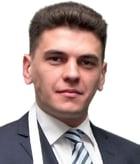 Антон Крикун