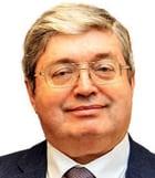 Аркадий Наумов