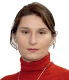 Елена Кургашева