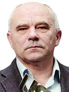 Игорь Калайда
