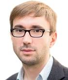 Максим Горяченков
