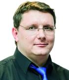 Михаил Чичварин
