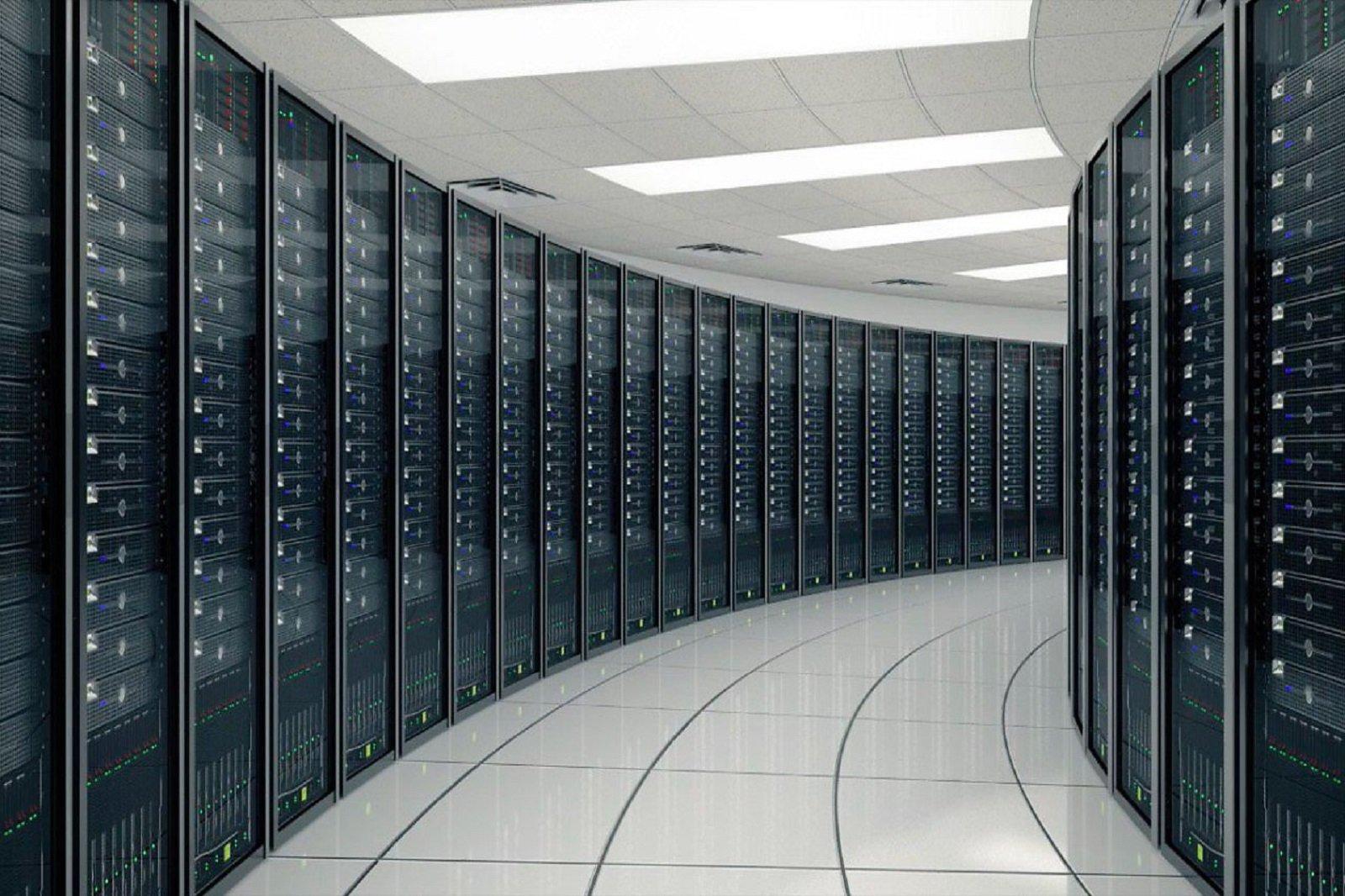 Обработка и хранение данных