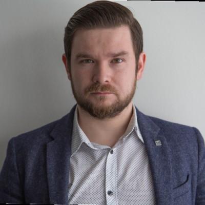 Максим Семёнов, Grundfos