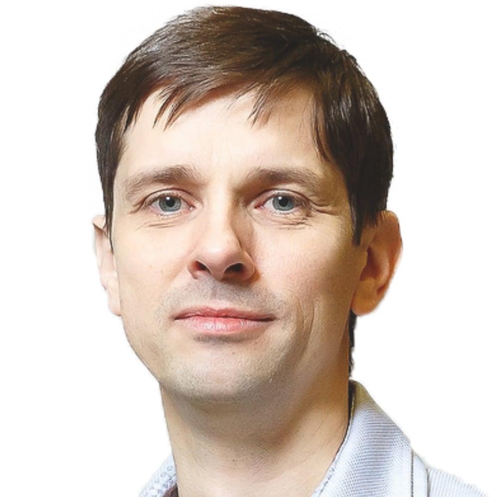 Дмитрий Евдокимов, HeadPoint