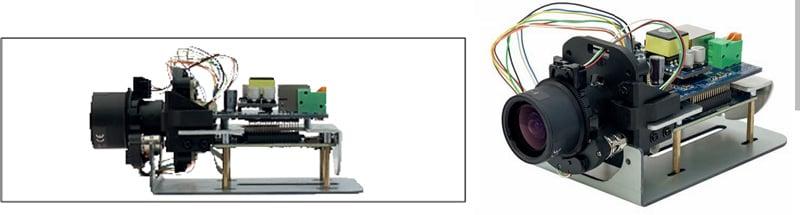 Smartec STC-IPM5200/1 Estima