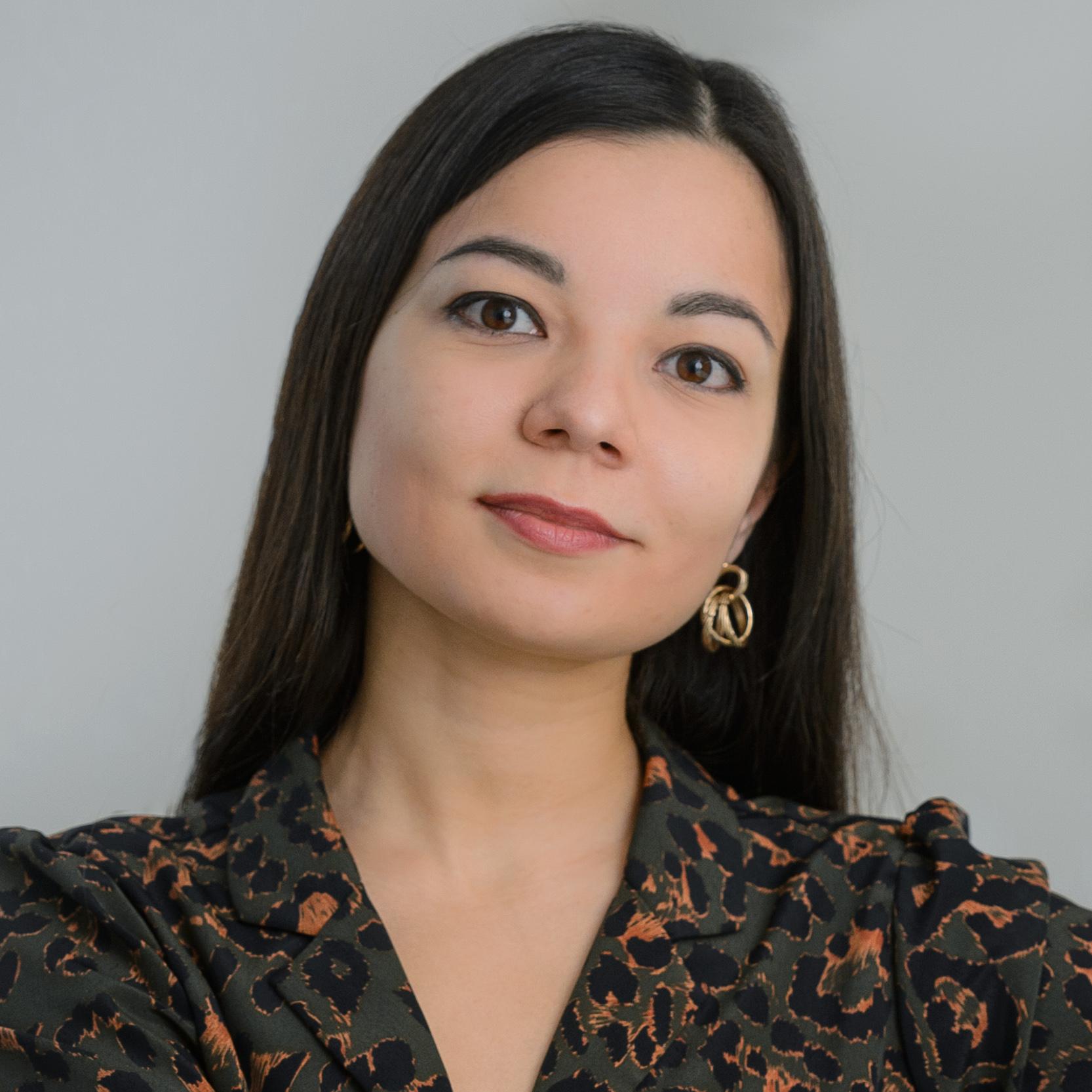 Анстасия Аширова, Байер