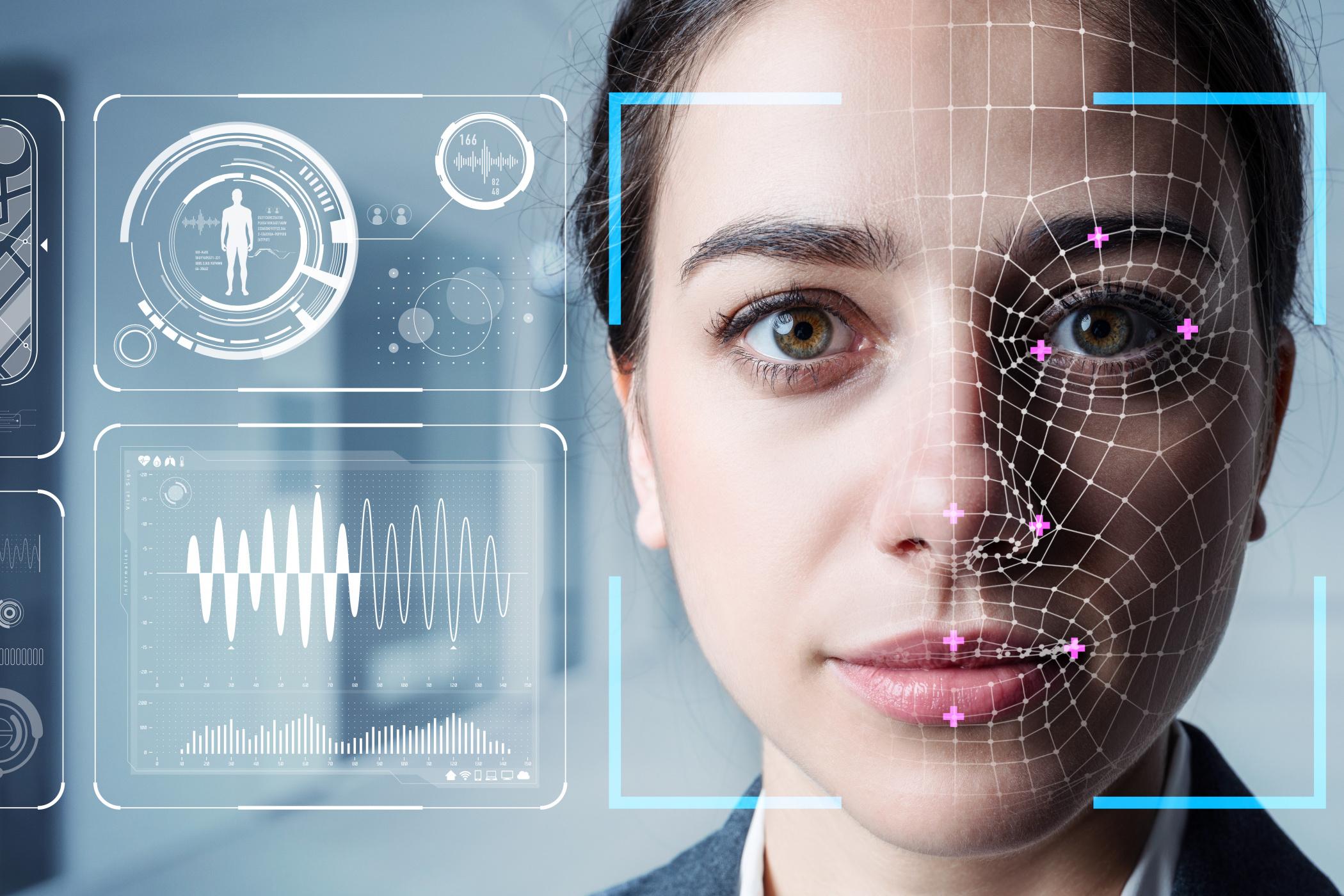 Единая биометрическая система и биоэквайринг