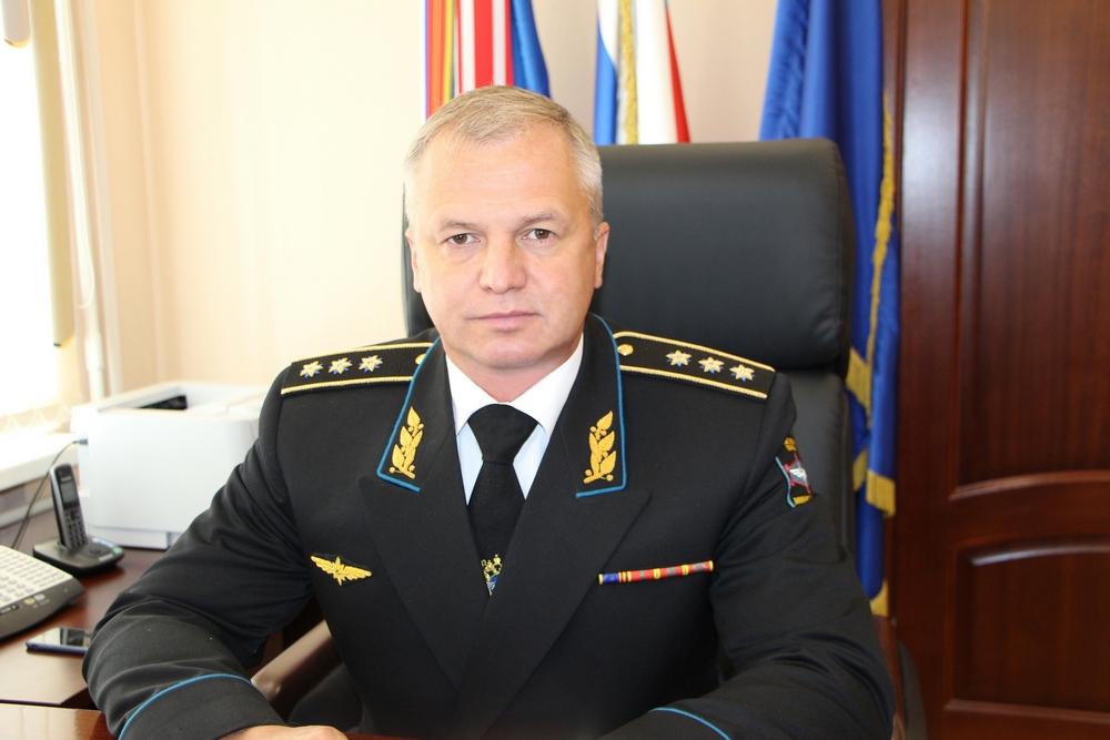 Алексей Ковыршин