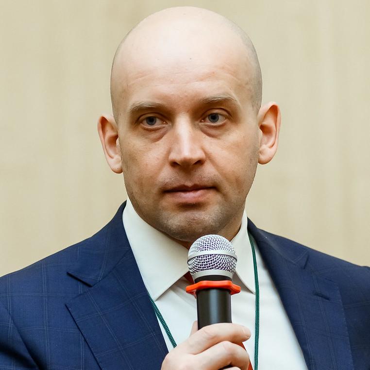 Константин Сергеев, Монетка-1