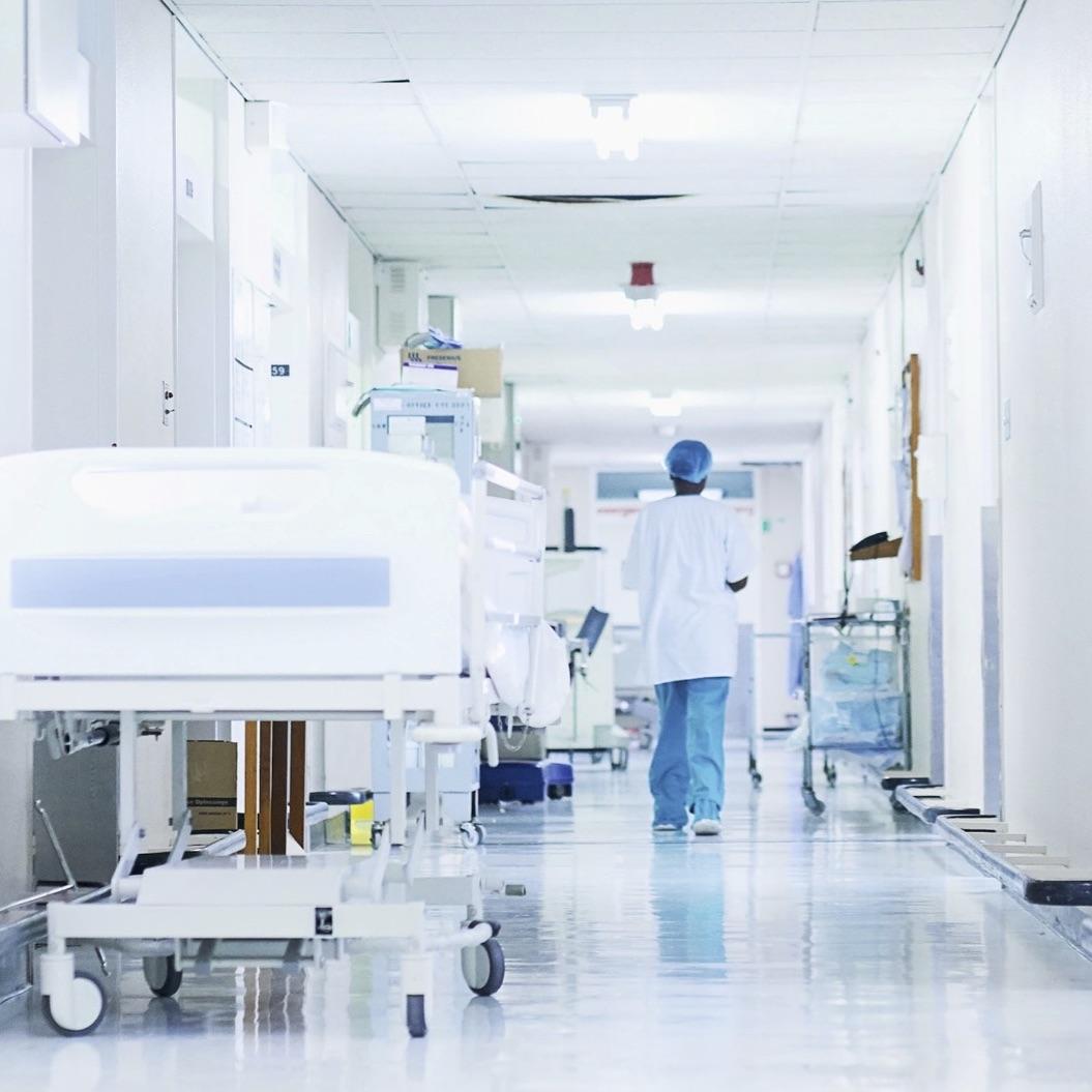 COVID-19: Оснащение и реконструкция систем безопасности больниц