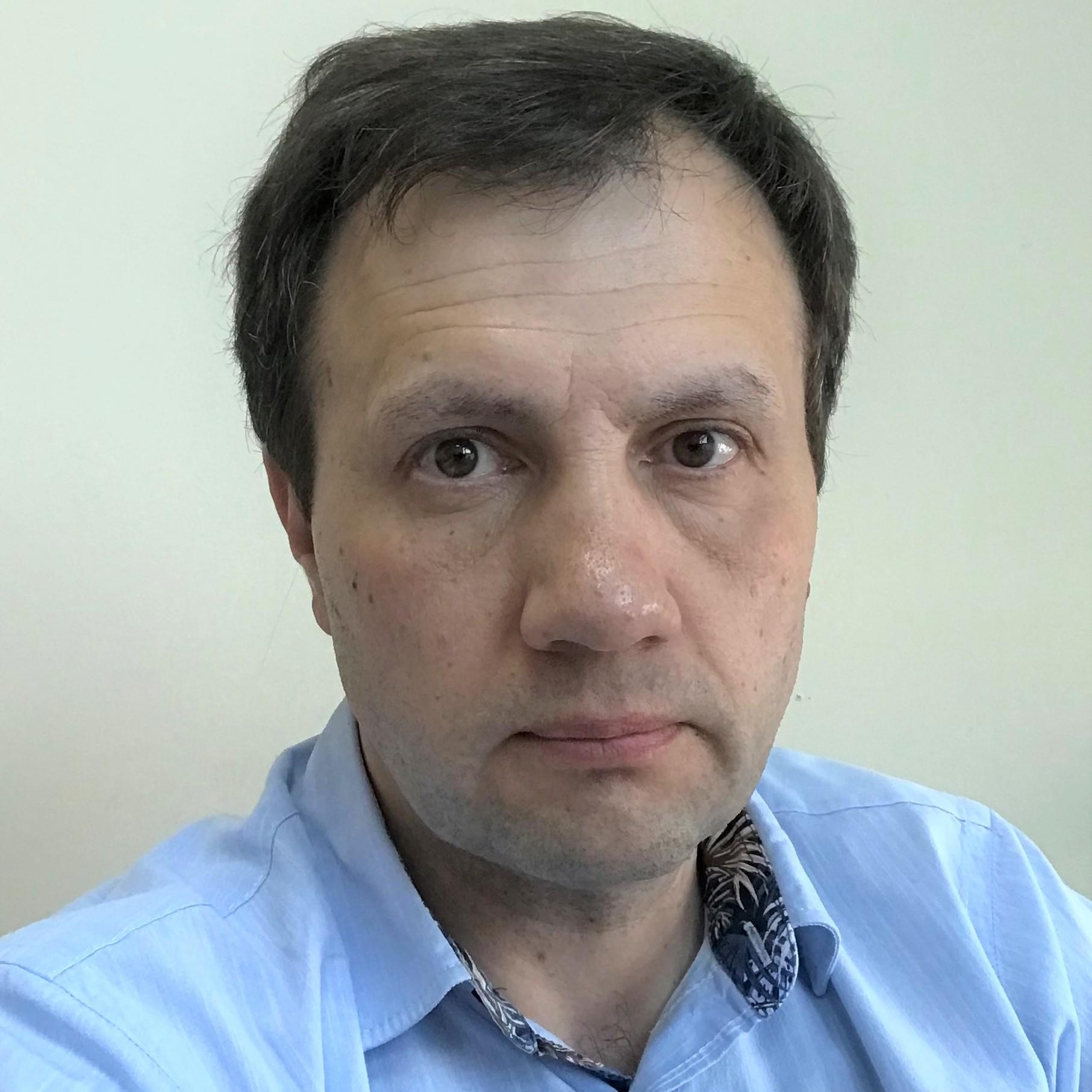Роман Фроликов, ВТМ дорпроект