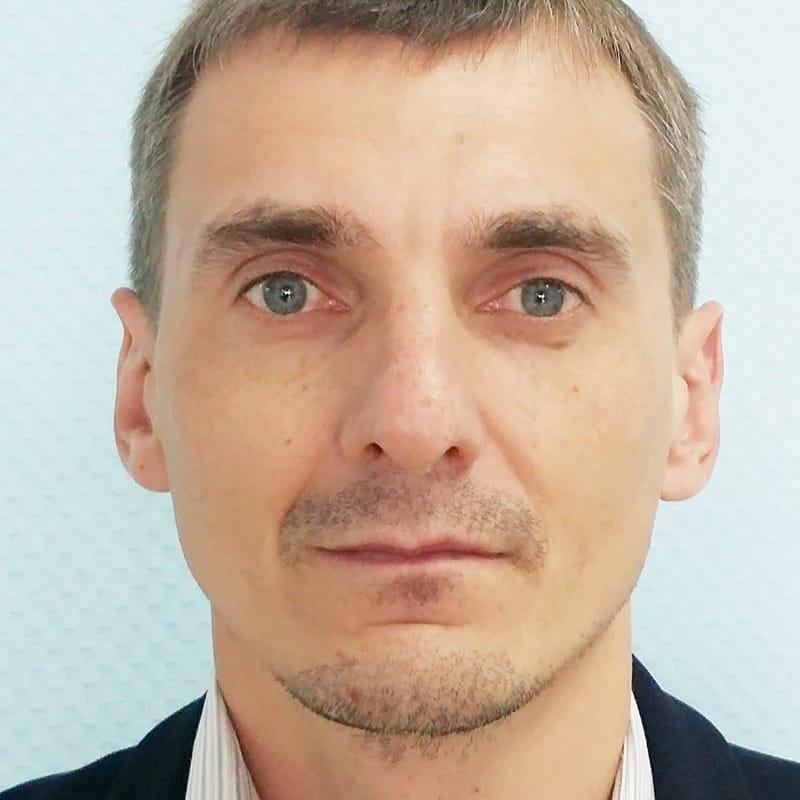 Сергей Акимов, Мосгортранс