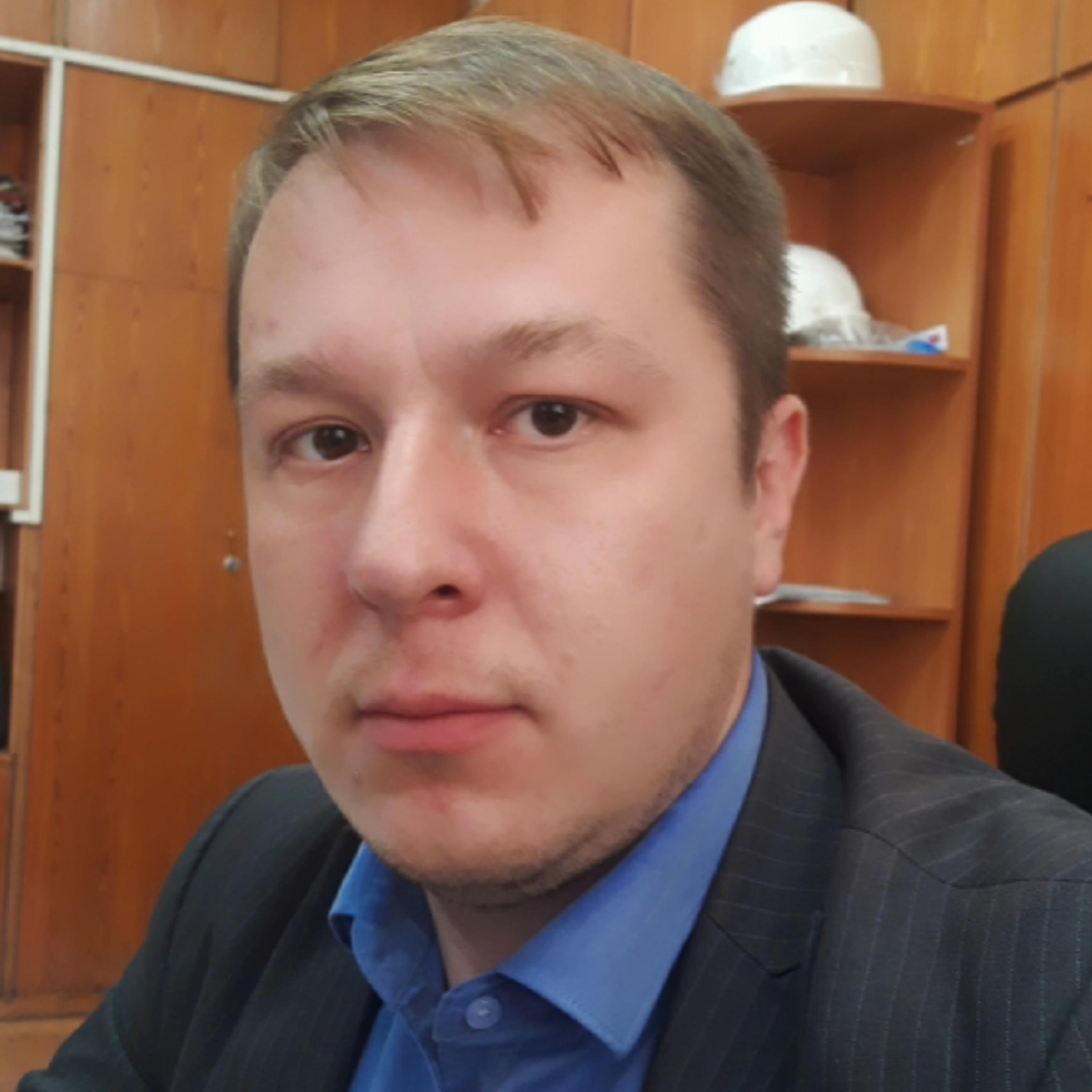 Сергей Баскаков, ПНТЗ