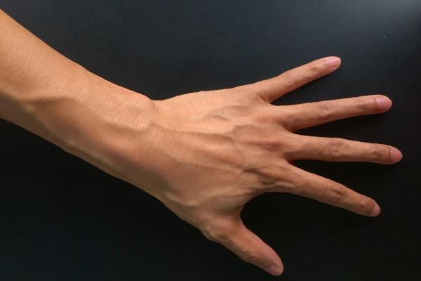 Найден способ обхода биометрической аутентификации по сосудам