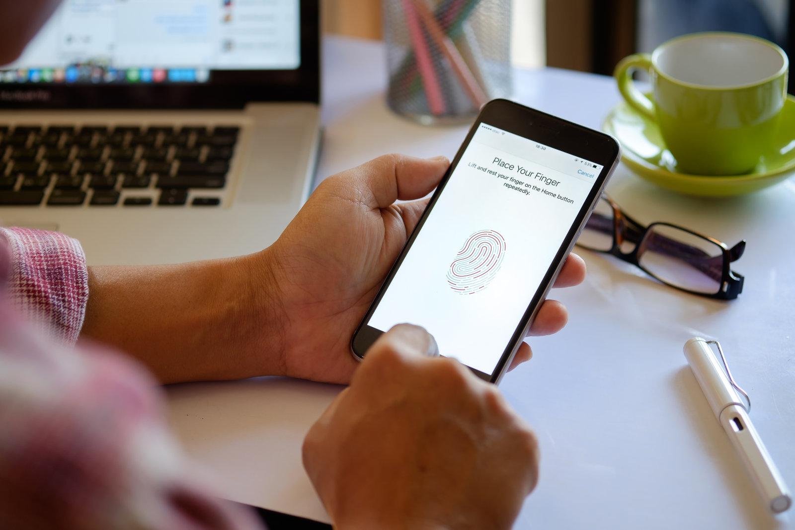 Российский рынок биометрических технологий вырастет в 2,5 раза к концу 2022
