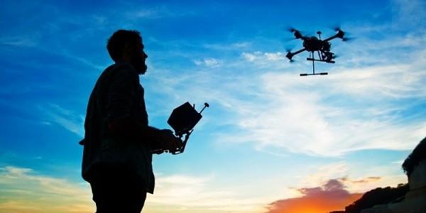 Британская полиция пригрозила штрафами и тюрьмой за нарушение правил эксплуатации дронов