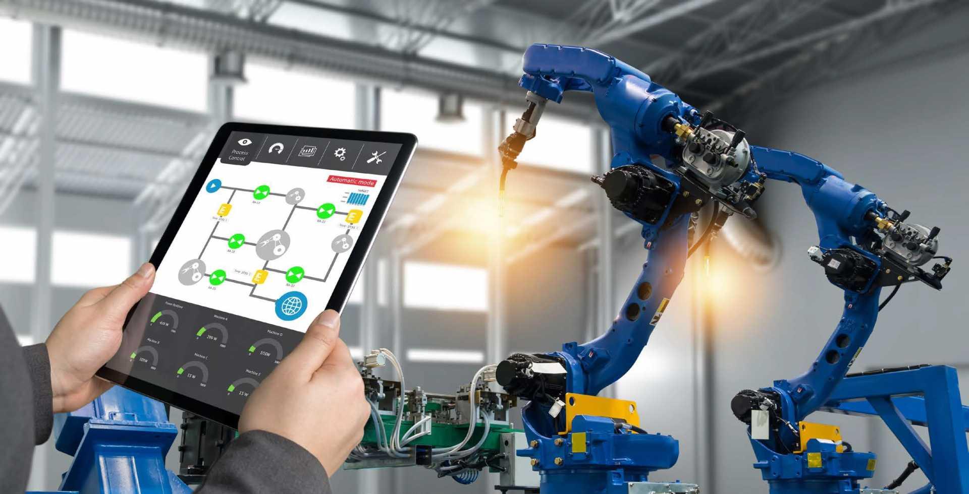 Представлен новый международный стандарт безопасности промышленного IoT