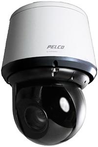 Новая уличная PTZ камера Pelco P2230-ESR с Full HD при 60 к/с, ИК подсветкой до 150 м и 30х