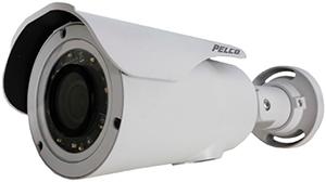 АРМО-Системы начали продажу новой IP-камеры Pelco от Schneider Electric