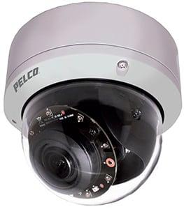 АРМО-Системы представляет новую вандалозащищенную 4K камеру от Pelco