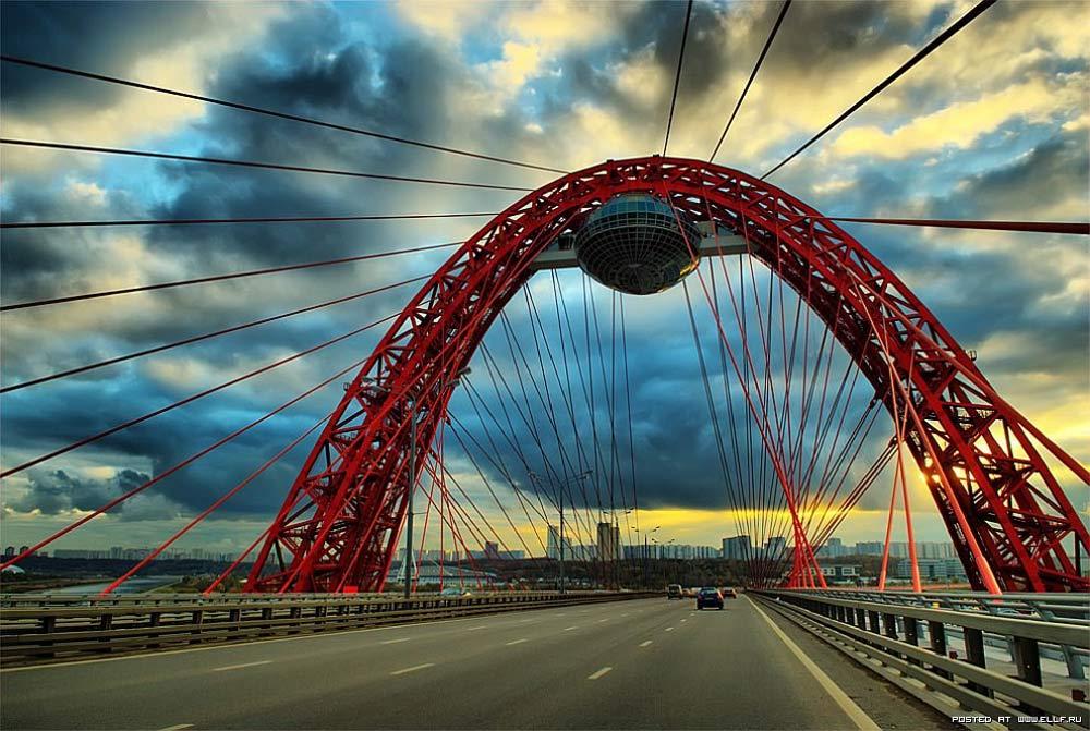 На обеспечение безопасности Краснопресненской магистрали направят более 500 млн рублей
