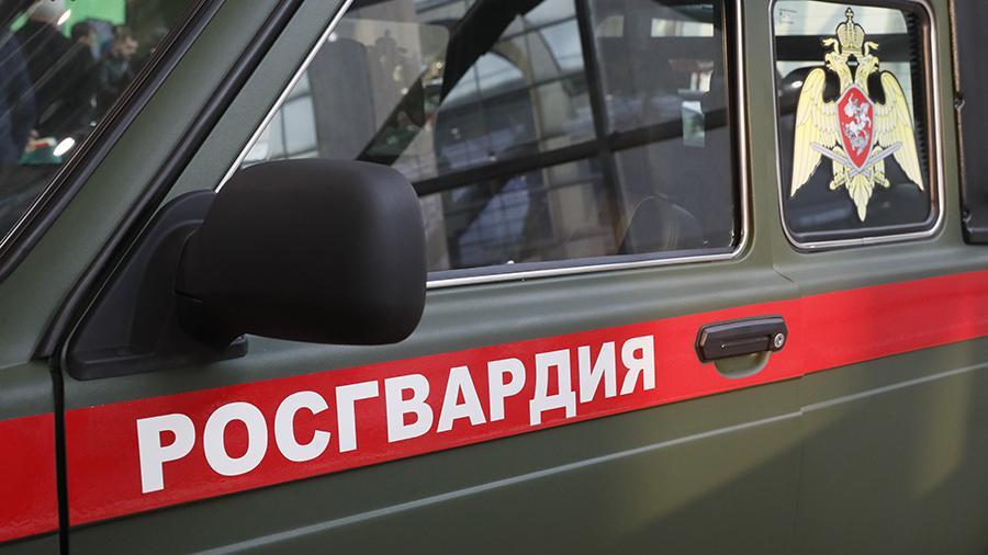 Росгвардия предложила новые штрафы за нарушение безопасности ТЭК