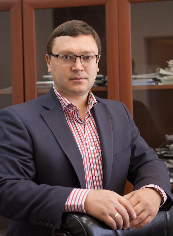 Сегодня день рождения отмечает глава BIOSMART Александр Дремин