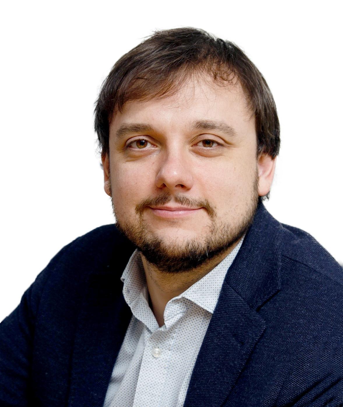 Алексей Хромов