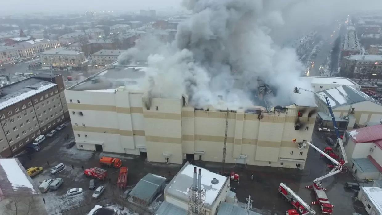 Предотвратить пожар и не допустить трагедии