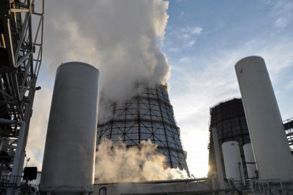 От оценки рисков к управлению ими и безопасности промышленных объектов