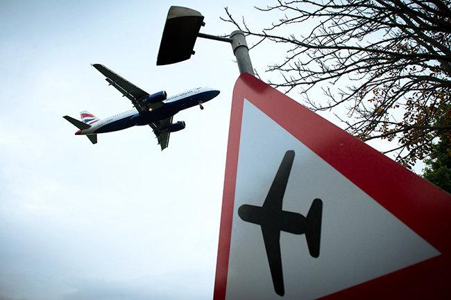 Только комплексная ответственность за безопасностьснизит число авиапроисшествий