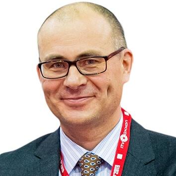Максим Сорока, генеральный директор Витэк-Автоматика