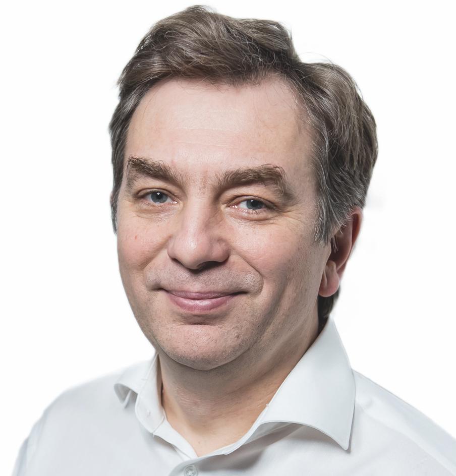 Максим Медведев, OSRAM