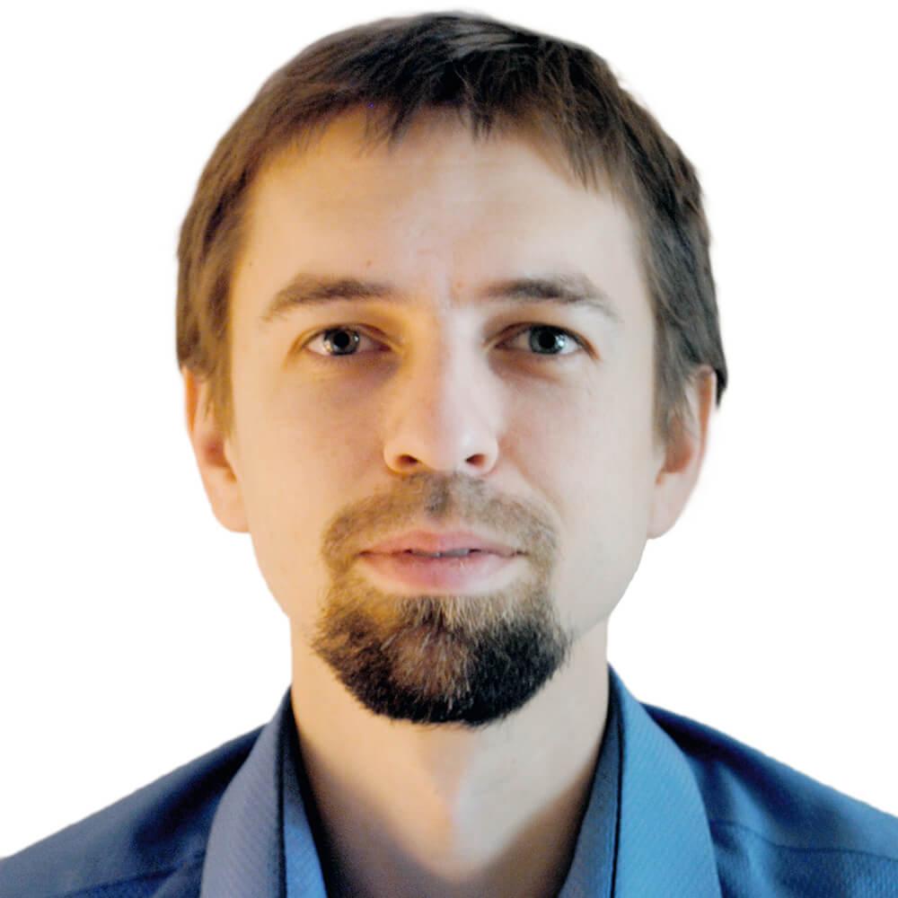 Иван Щербаков, DSSL