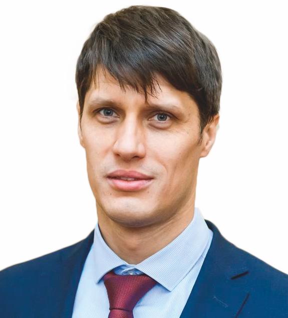 Максим Редин, Siklu