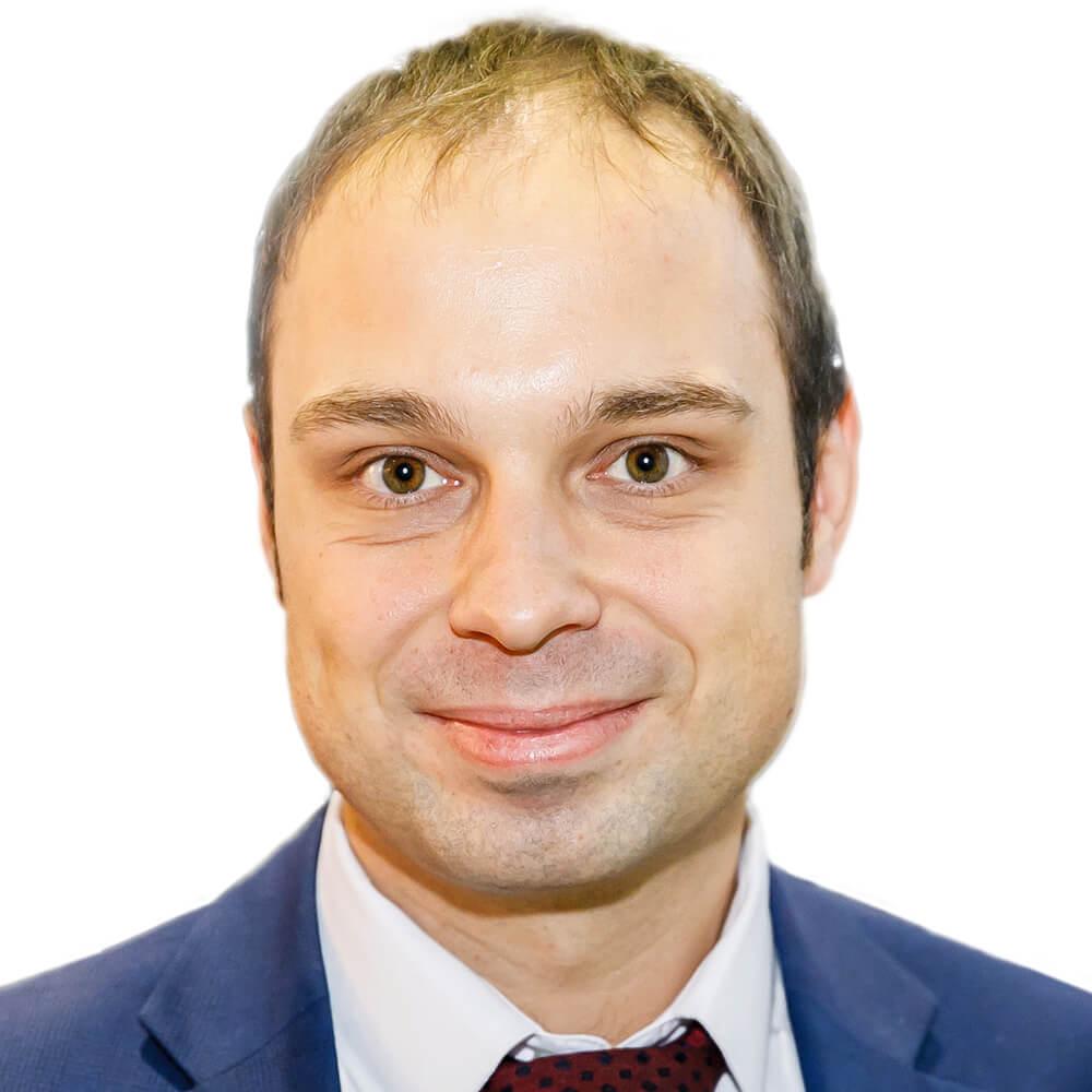 Андрей Скворцов, Генеральный директор ООО