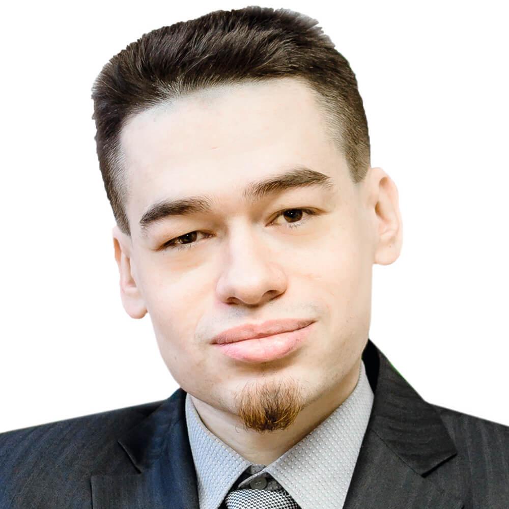 Борис Спиридонов, Макро ЕМС