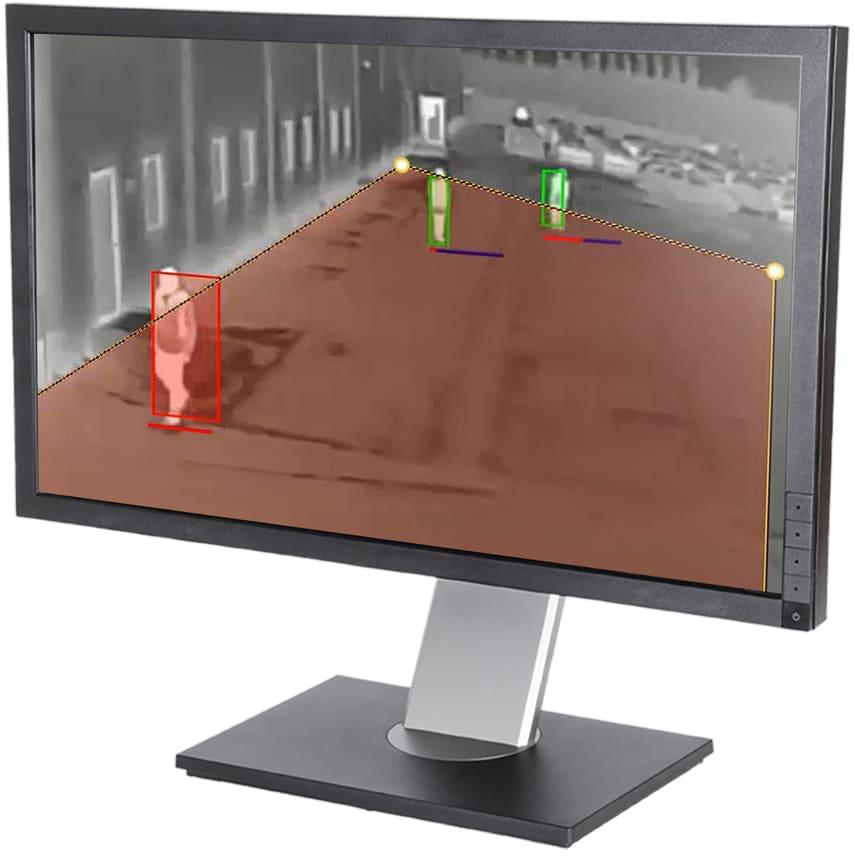 Axis Communications сделала бесплатными аналитические системы AxisGuard Suite