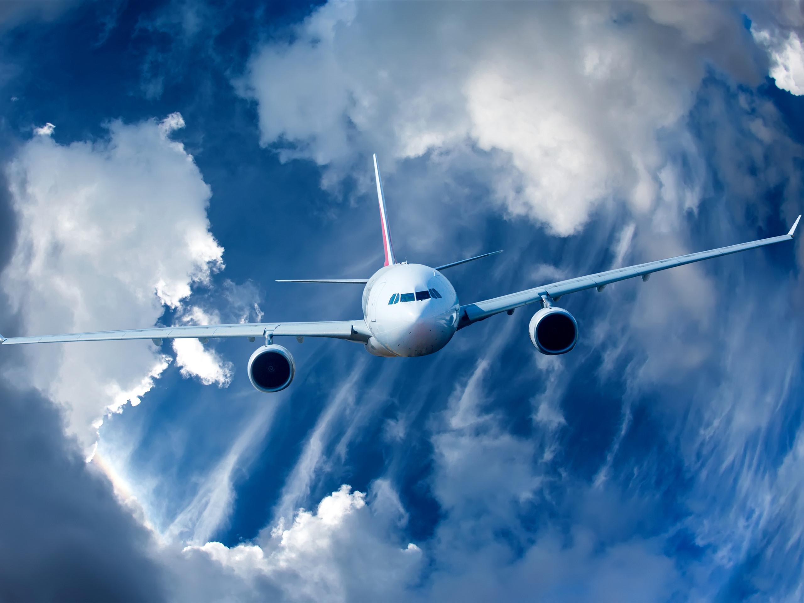 Ученые оценили риск заражения коронавирусом в самолете