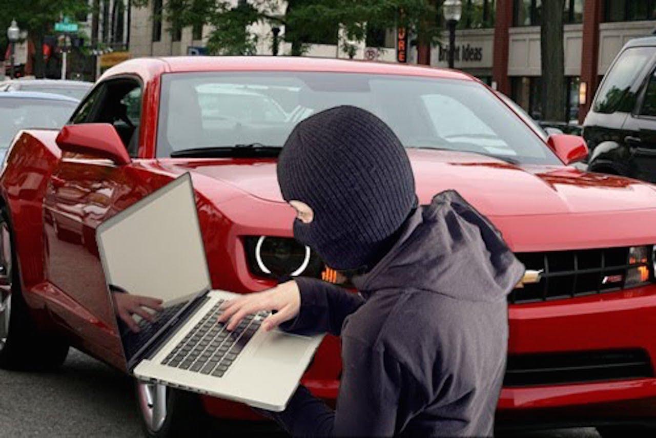 Представлен инструмент для выявления уязвимостей в подключенных к Сети авто