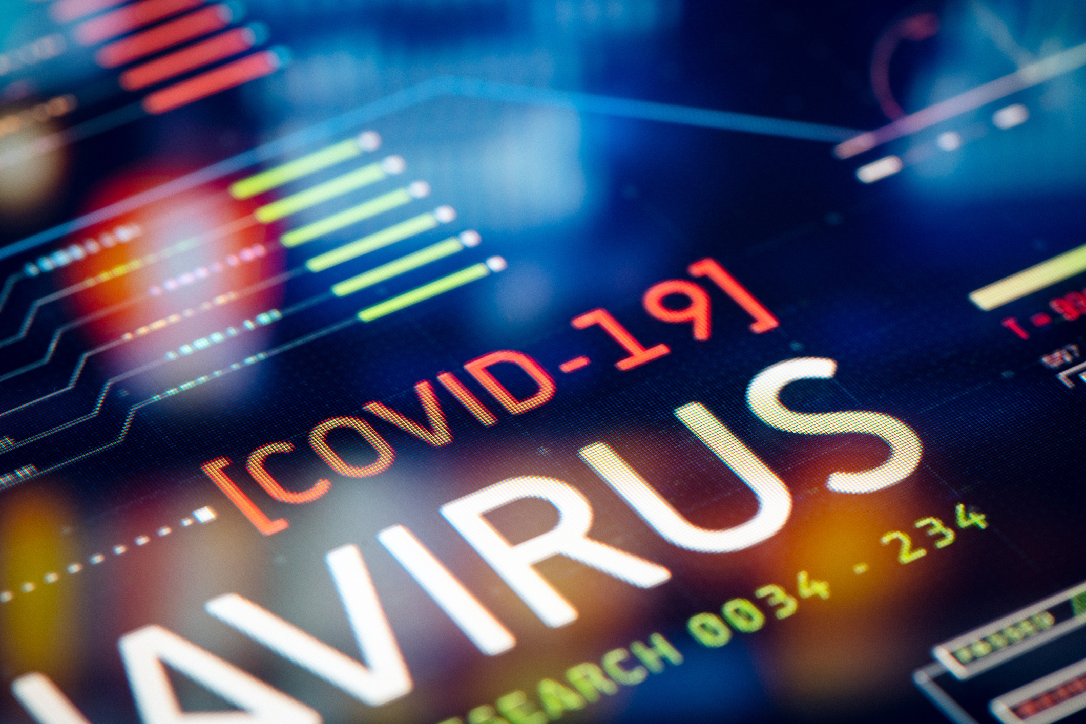 COVID-Tech: технологии для создания безопасного офиса и производства