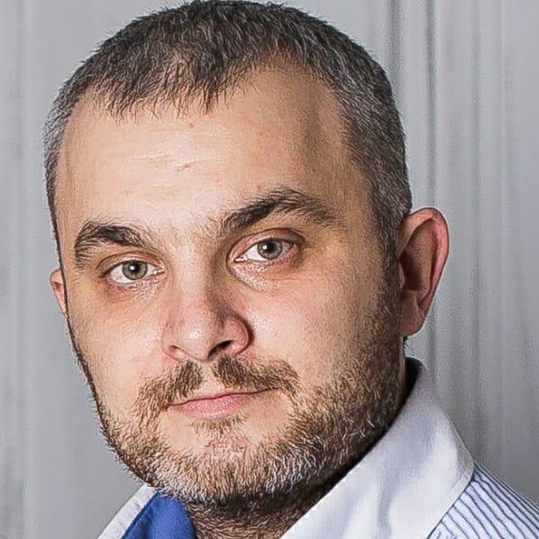 Алексей Жердев, РУСАЛ ИТЦ