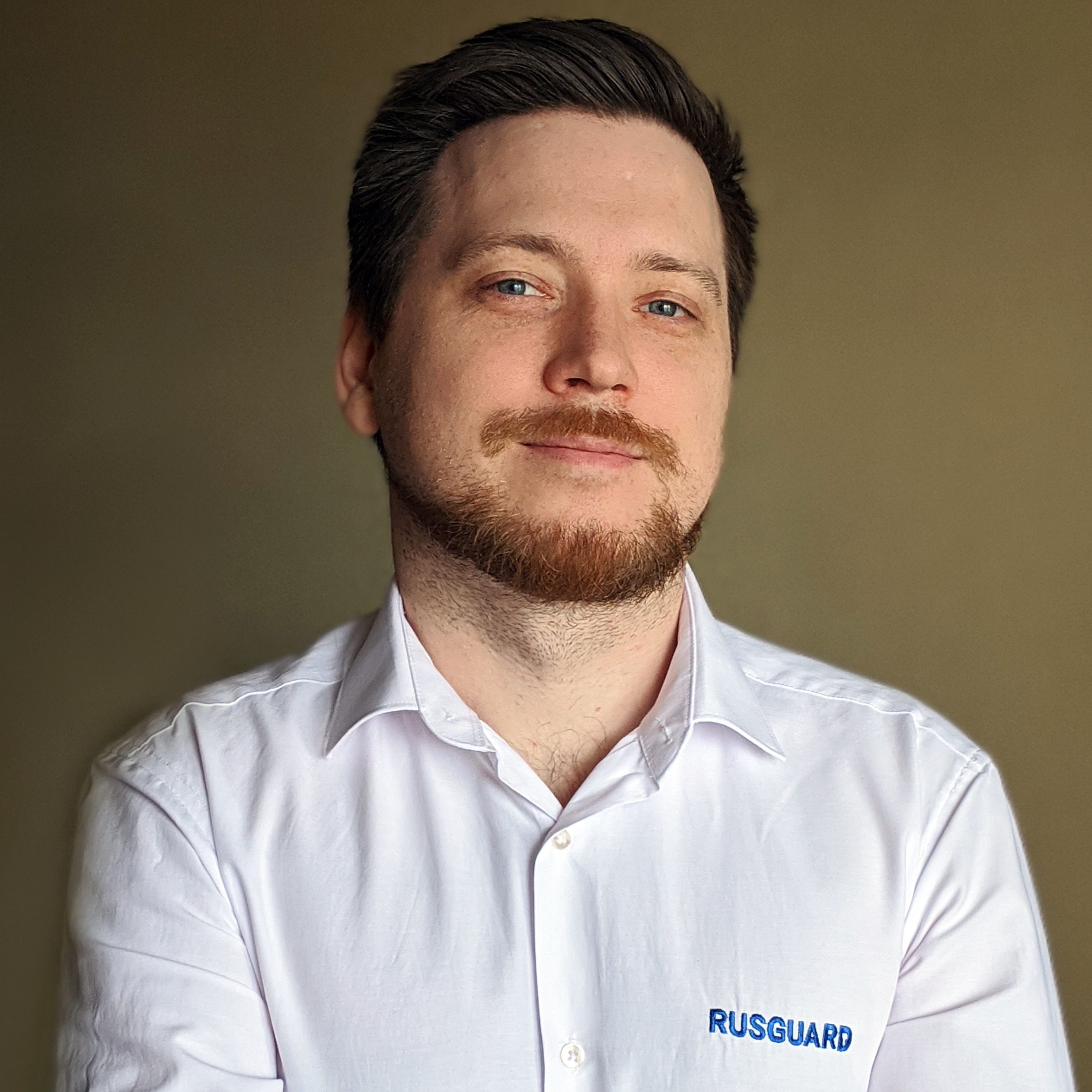 Алексей Киндялов RusGuard
