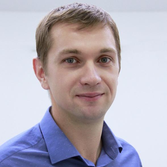 Алексей Корнеев, Русвинил