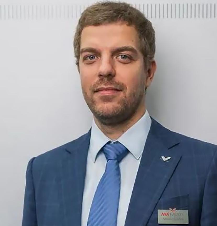 Антон Голубев