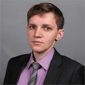 Игорь Симулин, Газпром Нефть