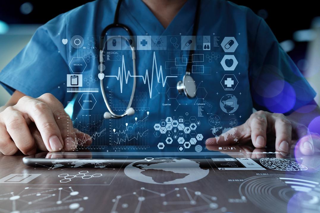 Информационные технологии в фармацевтике и медицине